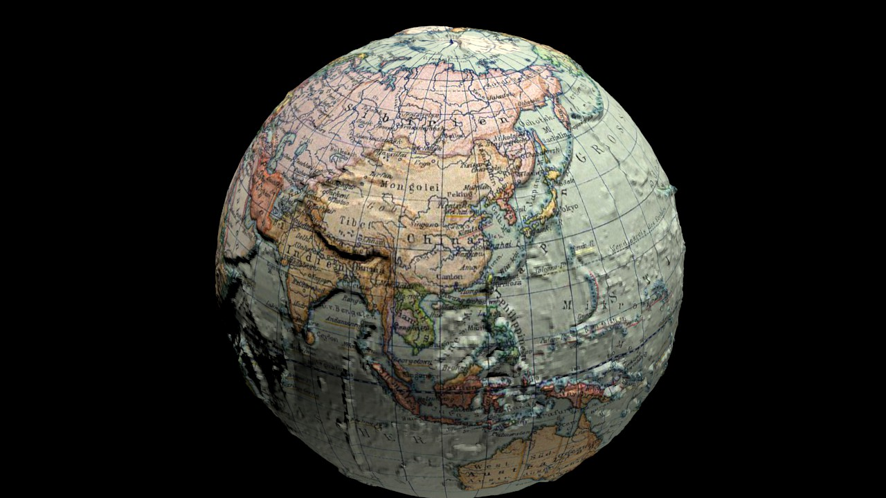 3d domborzati térkép Zsoldi Katalin honlapja 3d domborzati térkép
